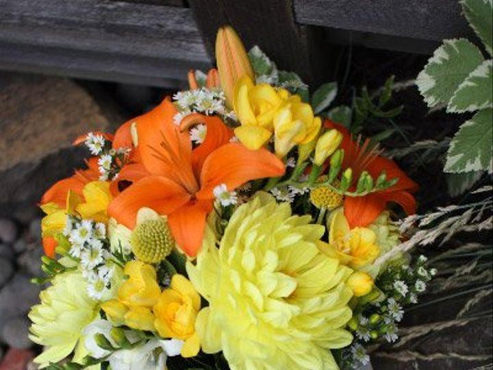 Tmx 1282262493042 IMG9950 Oregon City, OR wedding florist