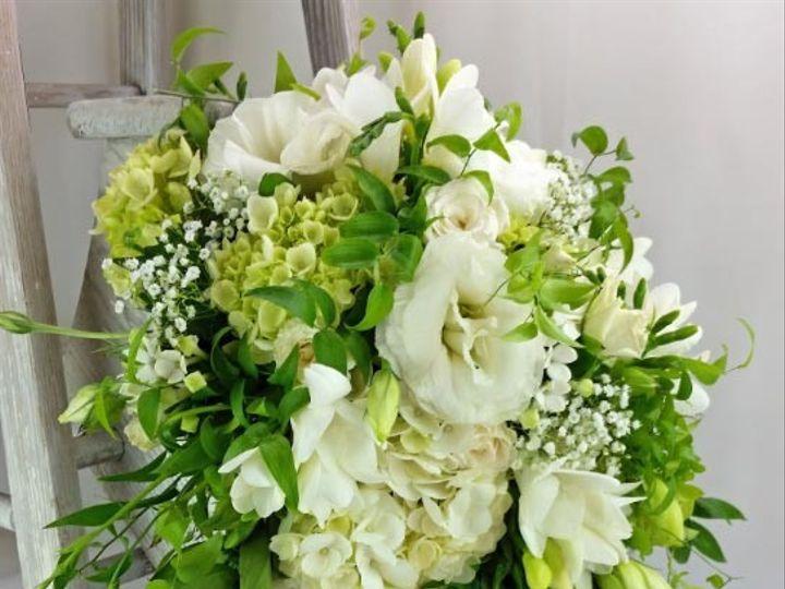 Tmx 1459575390143 Bb1126 Trailing English Garden Bouquet Oregon City, OR wedding florist