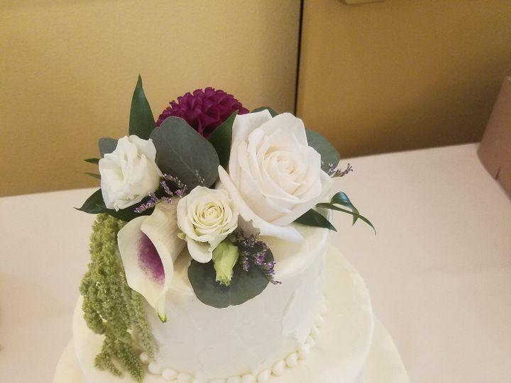 Tmx Ca0192 Wedding Cake Copy 51 42687 Oregon City, OR wedding florist