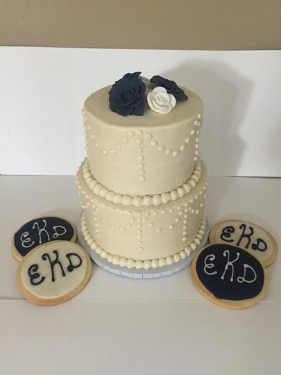 Bethany Asman Cakes And More Cake5