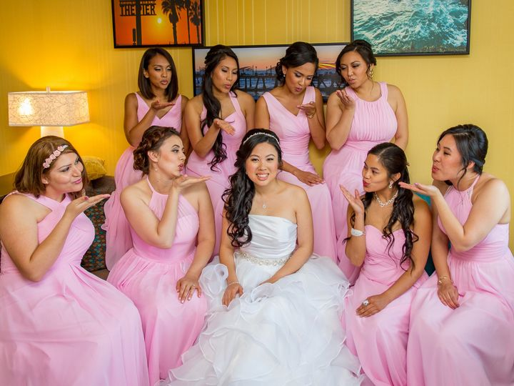 Tmx 1504652145952 2016 06 18hongandedmund 2 Torrance, CA wedding photography