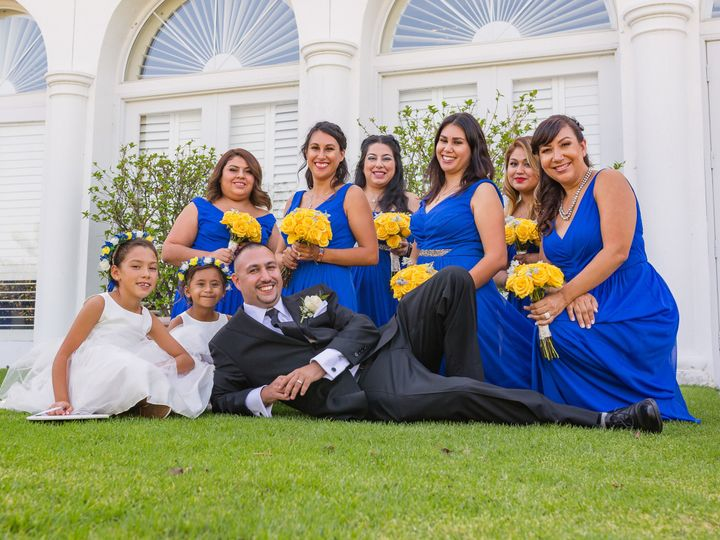 Tmx 1504653110400 Ericaanthony 445 Torrance, CA wedding photography