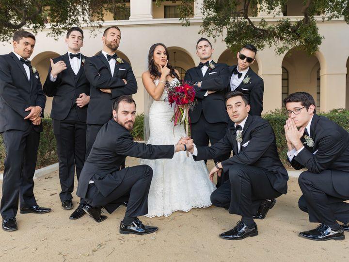 Tmx 1510598247276 2017 11 4andreaandevan 466 Torrance, CA wedding photography