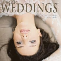 Pacific Weddings Magazine  Ozzy Garcia Photography  Makeup Liz Javelosa Hair Dan Shanchez Model Rose...