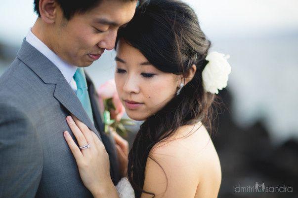 Photos Dimitri & Sandra  Bliss Wedding & Events