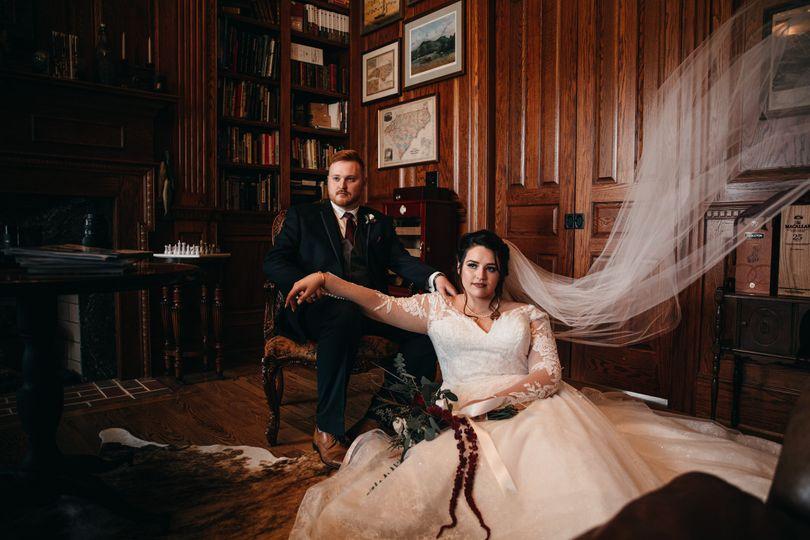 David + Elise