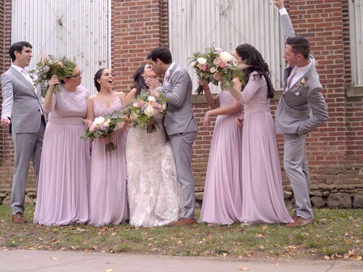 Tmx 1523371455 75b67488b437c44e 1523371454 Be0c033c6a339d2a 1523371445982 4 Blitzstien2 NW Wed Coatesville, PA wedding videography