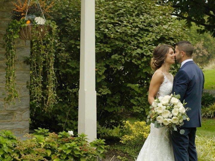 Tmx Christina Adam Kiss1 51 1003687 V1 Coatesville, PA wedding videography