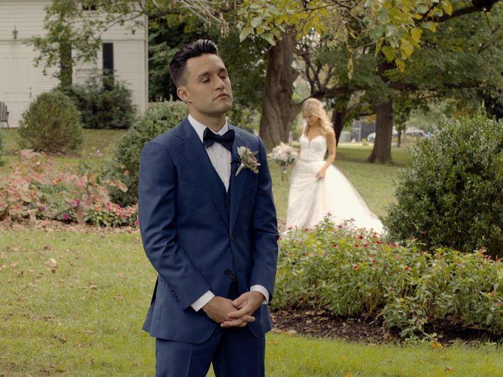 Tmx Dahna Zach First Look2 51 1003687 V1 Coatesville, PA wedding videography