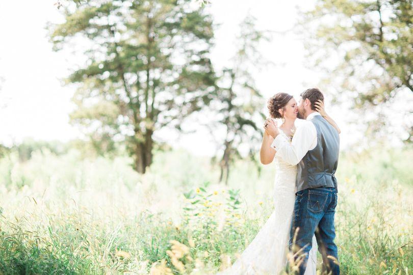 South Dakota Weddings
