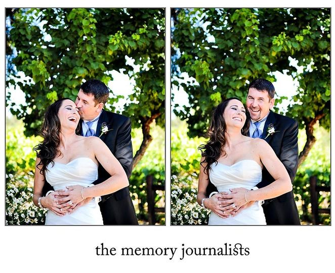 youngs vineyard wedding photos 1