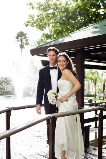 wedding20couple20gazebo