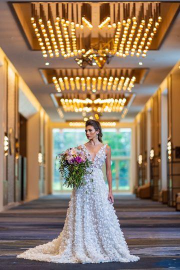 Wedding Foyer