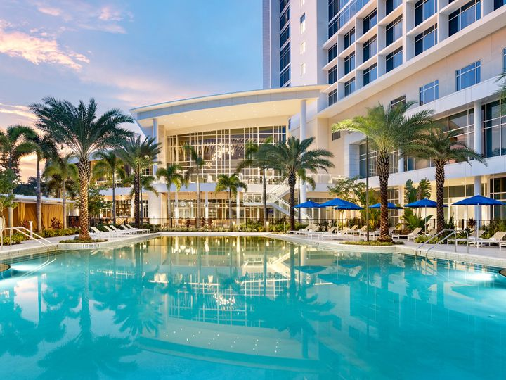 Tmx Pool 51 1905687 160069890093379 Orlando, FL wedding venue
