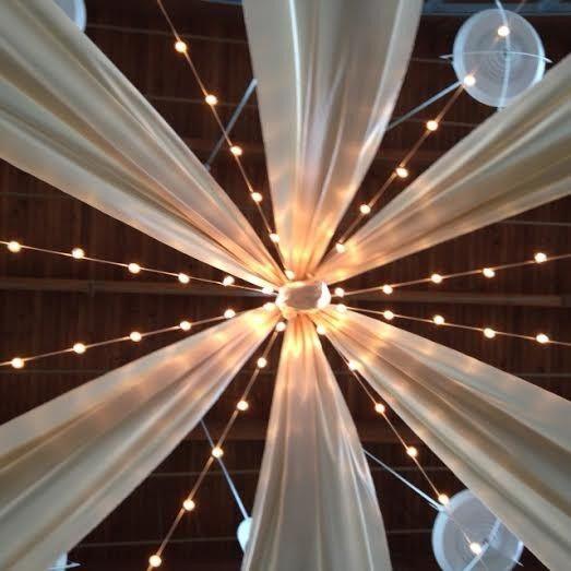 Tmx 1430613887725 Ceilingview Lenexa wedding eventproduction
