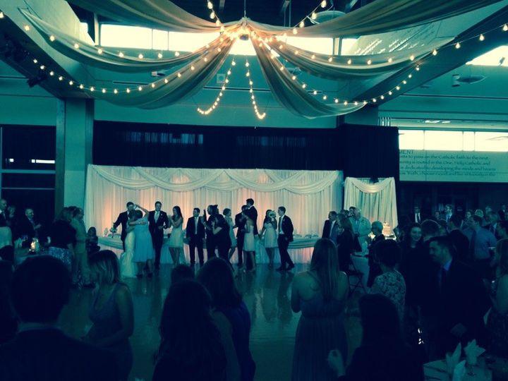 Tmx 1430613927502 Keithwedding Lenexa wedding eventproduction