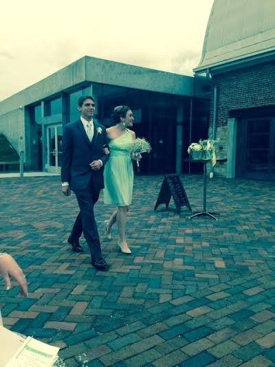 Tmx 1431288538352 Bridalpartyprocess2 Lenexa wedding eventproduction
