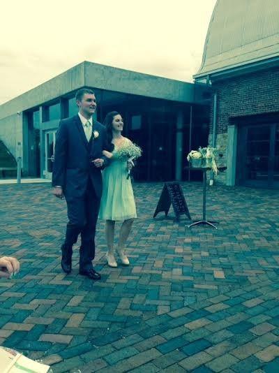 Tmx 1431288549041 Bridalpartyprocess4 Lenexa wedding eventproduction