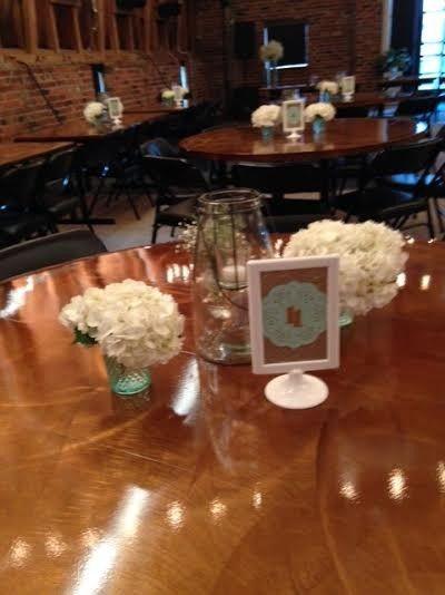 Tmx 1431288778036 Centerpieces Lenexa wedding eventproduction