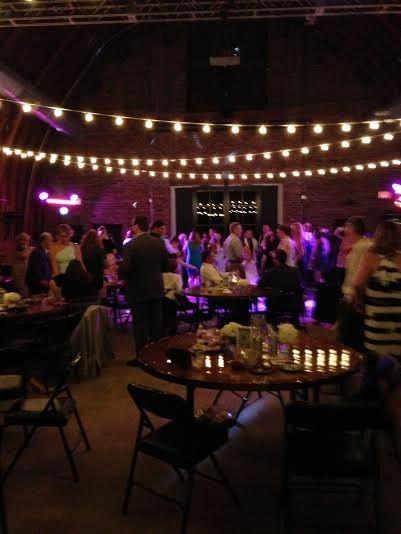 Tmx 1431289622399 Reception Evening2 Lenexa wedding eventproduction