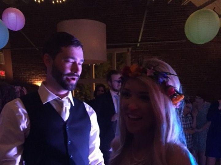 Tmx 1431390120816 Braken And Husband Lenexa wedding eventproduction