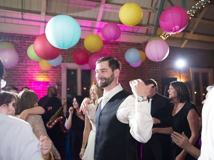 Tmx 1431390161678 Miller 1697 Lenexa wedding eventproduction