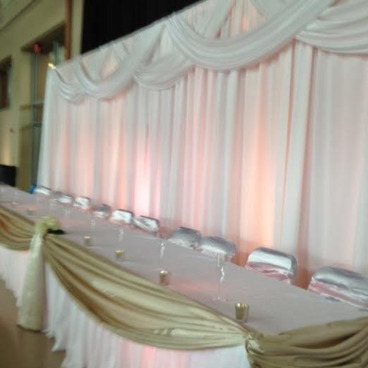 Tmx 1431390816646 Kwblurryheadtableside Lenexa wedding eventproduction