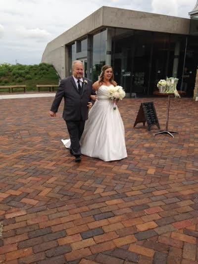 Tmx 1431565378234 Bride Entrance 4 Lenexa wedding eventproduction