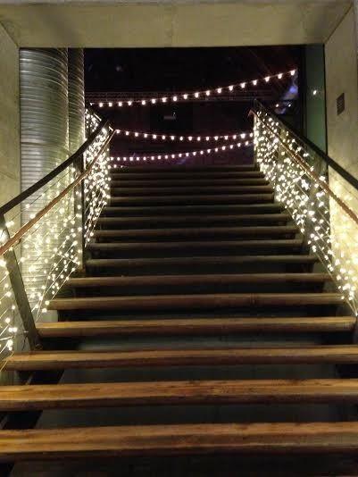 Tmx 1431565508505 Staircase Eve Lenexa wedding eventproduction