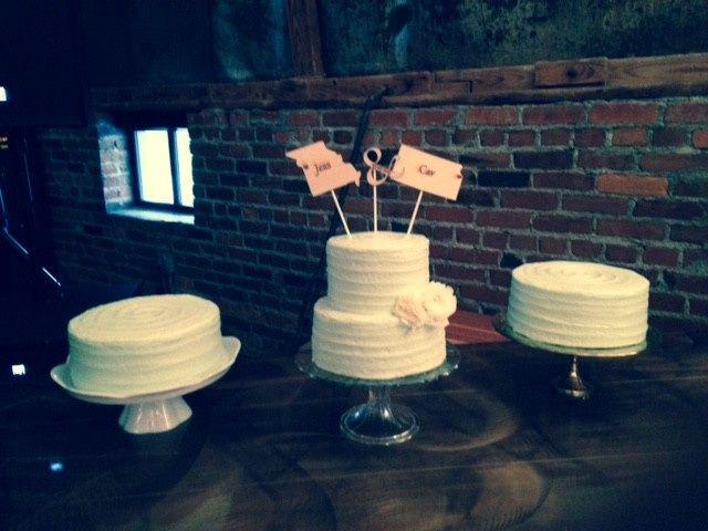 Tmx 1431565619706 Cake1 Lenexa wedding eventproduction