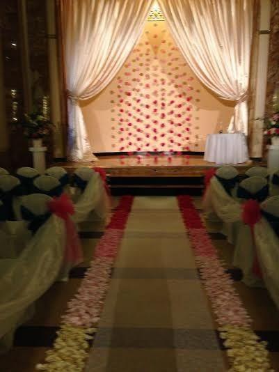 Tmx 1432695007490 Ombre Curtain With Ombre Aisle Lenexa wedding eventproduction