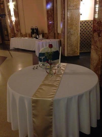 Tmx 1432695026189 Pow Mia Table Lenexa wedding eventproduction