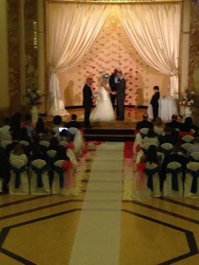 Tmx 1432745070611 Justinreneevows Lenexa wedding eventproduction