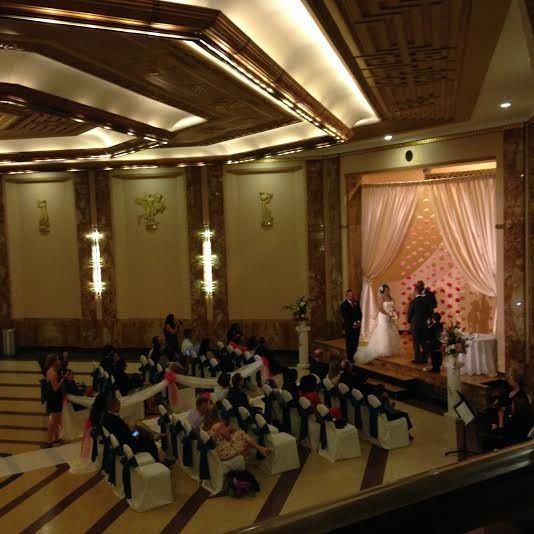 Tmx 1432746807952 Ceremony Full View Lenexa wedding eventproduction