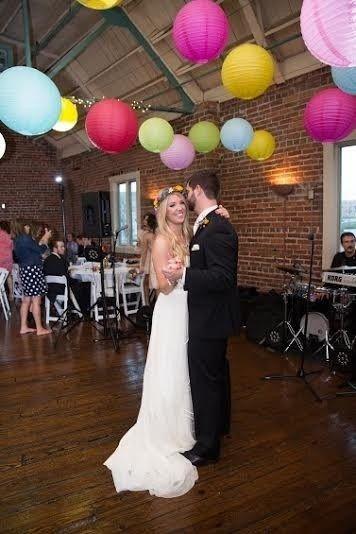 Tmx 1453509036963 Photo4 Lenexa wedding eventproduction