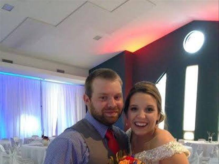 Tmx 1453510175144 Couple Lenexa wedding eventproduction