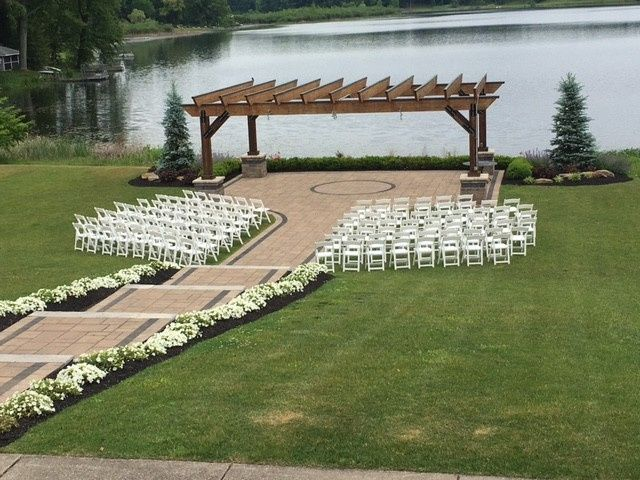 The Overlook Grill - Venue - Kent, OH - WeddingWire