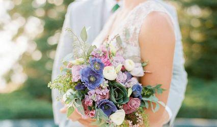 Fleurtations Floral