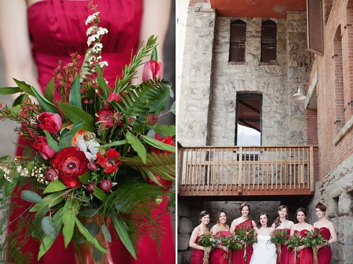 Tmx 1465538501575 Sarah Massey Wedding 2 Coeur D Alene wedding florist