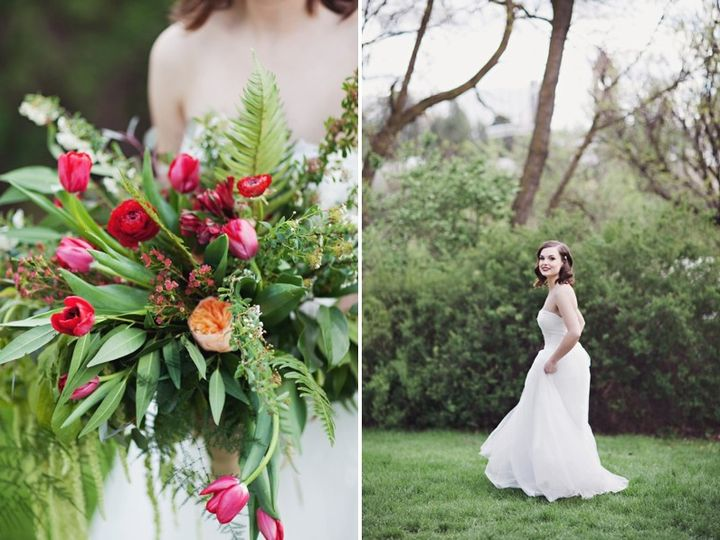 Tmx 1465538510476 Sarah Massey Wedding 3 Coeur D Alene wedding florist