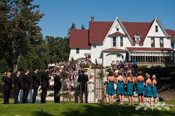 Avanti buffalo wedding