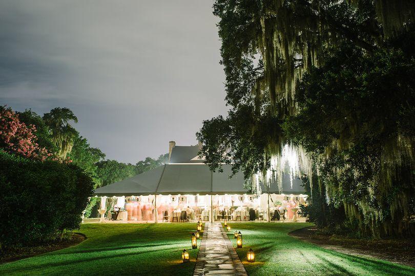 Charleston Wedding Planner Planning Charleston Sc