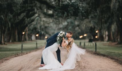 Charleston Wedding Planner by Mike Winship