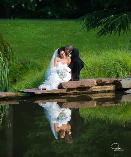 """Reflecting your Love""