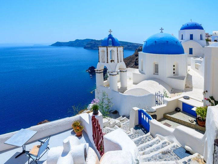 Tmx 1489802189 Santorini Extraordinary Elopementspp W768 H512 51 1036687 Davenport, FL wedding travel