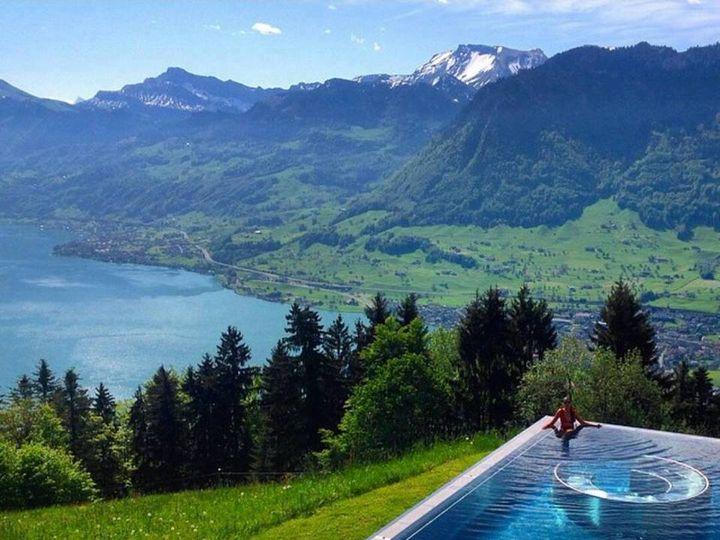 Tmx Hotel Villa Honegg Switzerland 51 1036687 Davenport, FL wedding travel
