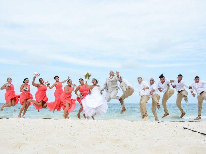 Tmx Wedding Ocean Coral 3 51 1036687 Davenport, FL wedding travel