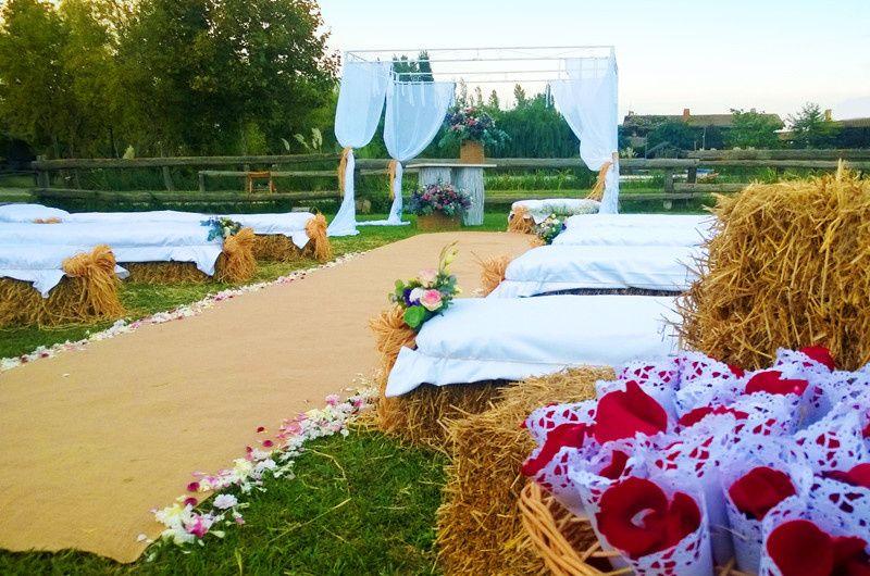 boda y eventos yeguada senillosa costabrava castel
