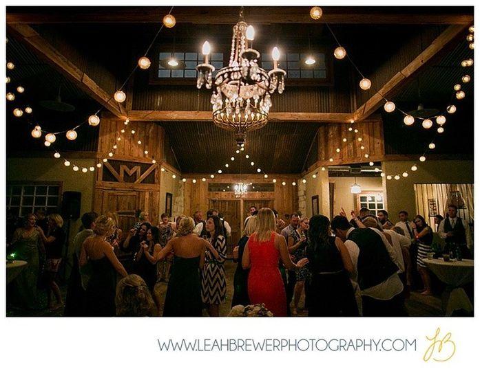 Moffitt Oaks, Wedding Ceremony & Reception Venue, Texas ...