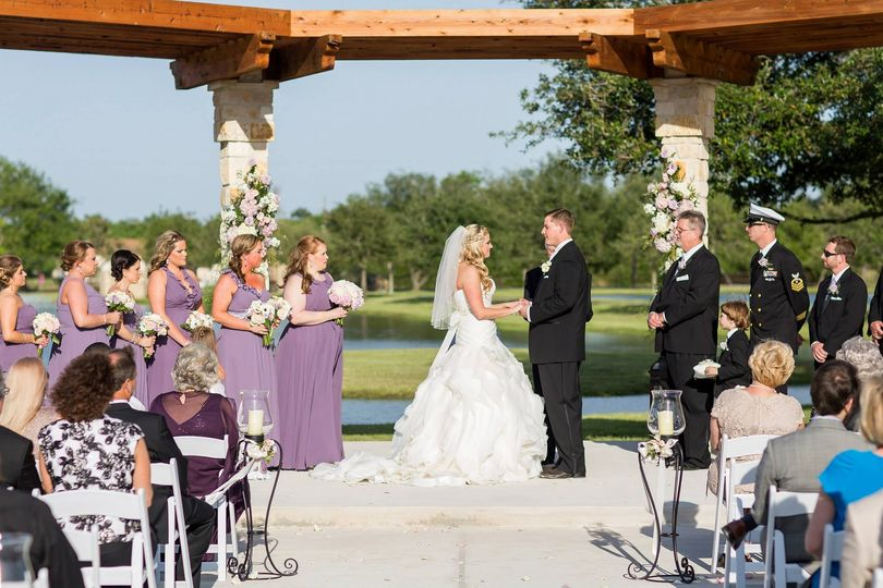 Moffitt Oaks Venue Tomball Tx Weddingwire